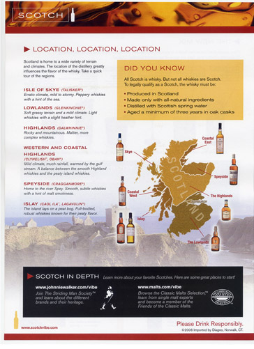 GQ Magazine Scotch Primer – page 4