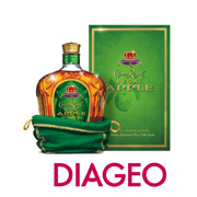 Diageo Spirits and Beer new product introductions